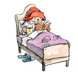 paddington-in-bed