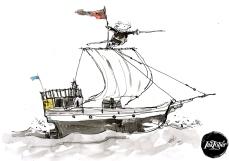 steve-at-sea