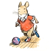 bowling-steve