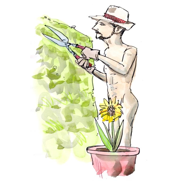 naked gardening 002