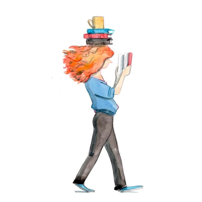readhead reading 001