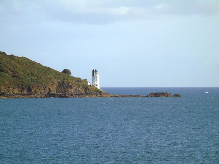 cornwall lighthouse